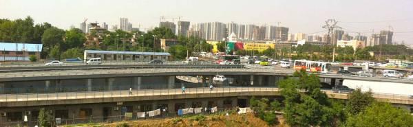 Le nouveau gouvernement chinois veut changer de modèle économique