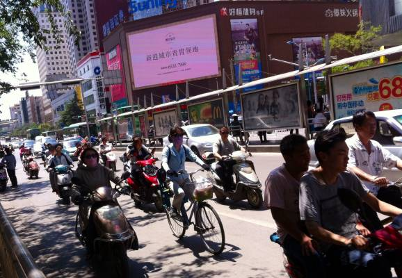 Tiananmen: les jeunes Chinois ne savent rien