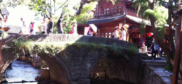 Lijiang, images d'un jour...