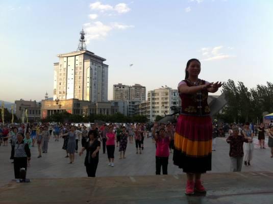 Xichang, images d'un jour