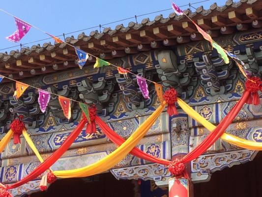 Le Taishan, montagne sacrée de Chine