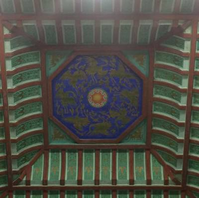 La Tour de la Grue jaune, fierté de Wuhan
